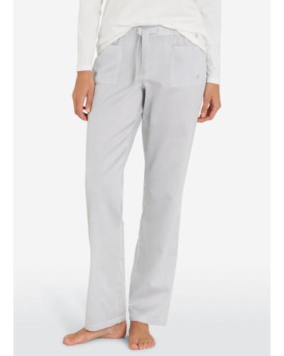 Lounge-Pants off-white
