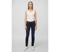 Jeans Modell ALVA mid slim