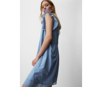 Marc O'Polo Sommerkleid Blue fantasy