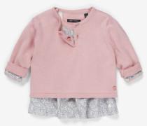 Baby Kleid mit Pullover