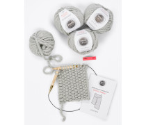 Knit Kit - Wooltwist x MOP