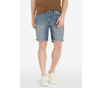Jeans-Shorts - Modell Hamar