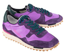 Textil-Sneakers  // Starland Violet Nylon