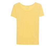 Baumwoll-Mix T-Shirt