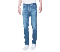 All-Direction Stretch Slim-Fit-Jeans  // The Tellis 11 Years Delom