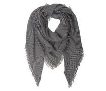 Kaschmir-Woll-Seiden-Mix Schal