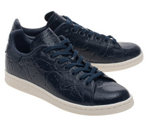 Leder-Sneakers  // Stan Smith Collegiate Navy