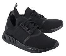 Textil-Sneaker mit Gummisohle  // NMD R1 PK ALLBLK