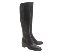 Henry Street Riding Boot Grey