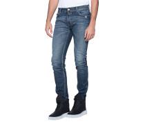 Cleane Jeans im schmalen Schnitt  // Unity Slim Blue