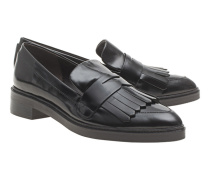 Madison Ave Loafer Black