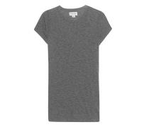 Baumwoll-T-Shirt  // Jemma Charcoal