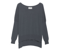 Sweat Keeping Grey Flannel