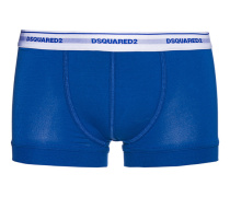 Modal-Trunkshorts  // Trunk Short Blue