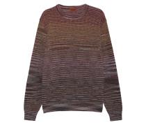 Knit Stripe Multicolour
