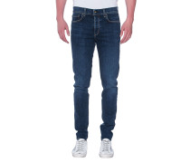 Cleane Slim-Fit-Jeans  // Fit 1 Dukes