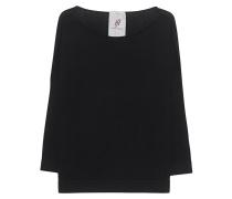Feinstrick Pullover  // Tarnir Black