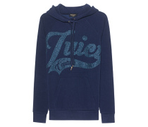 Cozy Fleece Regal Navy