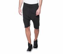 Baumwoll-Jogging Shorts