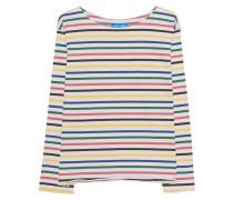 Simple Mariniere Rainbow Stripes