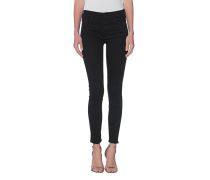 High Waist Skinny Jeans  // High Waisted Looker Not Guilty