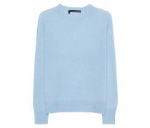 Feinstrick-Pullover aus Kaschmir  // Moni Bluebell