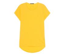 Baumwoll-T-Shirt  // Milo Yellow