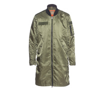 Men´s Long Bomber Moss