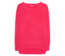 Kaschmir-Pullover  // Crew Neck Pink