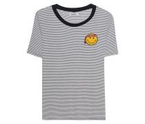 Gestreiftes T-Shirt  // Paulina Stripe