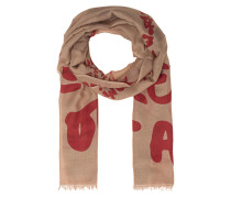Light Pashmina Love All Out Taupe