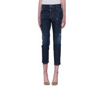 Boyfriend-Jeans  // Boyfriend Jean