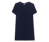 Pocket Navy Blue