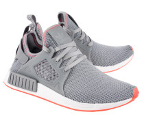 Textil-Sneakers  // NMD_XR1 Grey