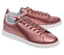 Sneakers mit Metallic-Finish  // Stan Smith Boost Copper Metallic