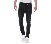 Cleane Skinny Jeans  // Super Skinny Anthracite
