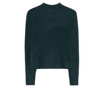 Feinstrick-Pullover aus Kaschmir  // Delanie Spruce