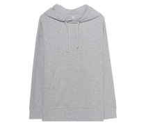 Oversize-Hoodie  // Basic Oversize Grey
