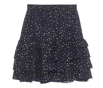 Dots Pleat Navy
