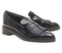 Madison Ave Loafer Black