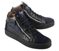 Sneakers mit Zippern