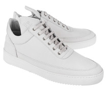 Low-Top Leder Sneaker