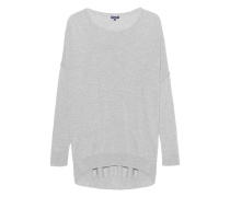 Oversize Heather Grey