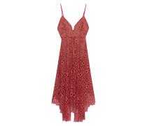 Rosemary Midi Red