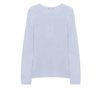 Sweat Knit Ice Blue