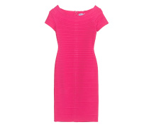 Bodycon-Minikleid  // Carmen Pink