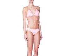 Bikini mit Muschelkante  // Broadway Rose