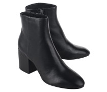 Cleane Ankle Boots  // Eden Black
