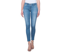 Super Skinny-Jeans  // The Legging Ankle Emanate