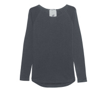 Shirt Elfe Grey Flanell
